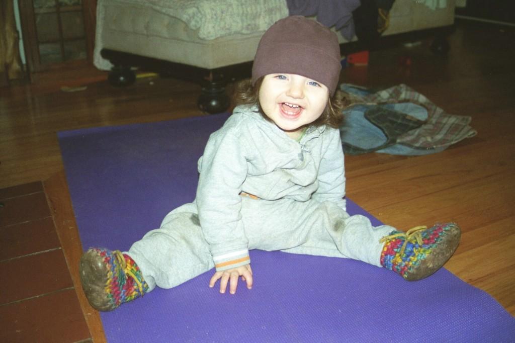 12 months 39 yoga