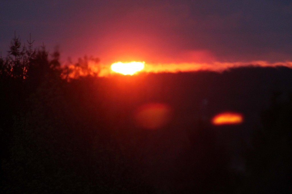 Picture 1080 sunset