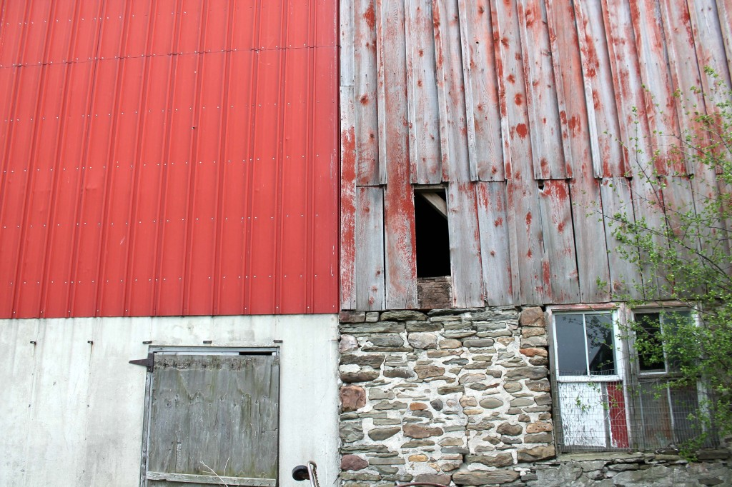 Picture 1323 barn