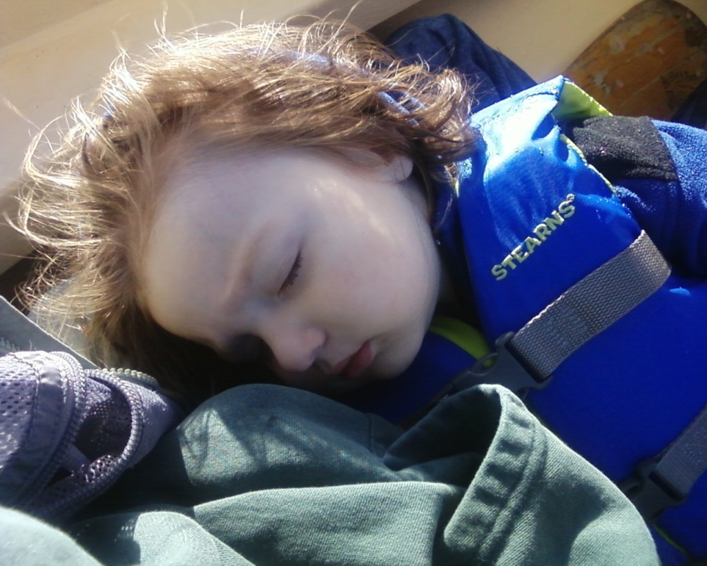 Photo0289 napping on boat