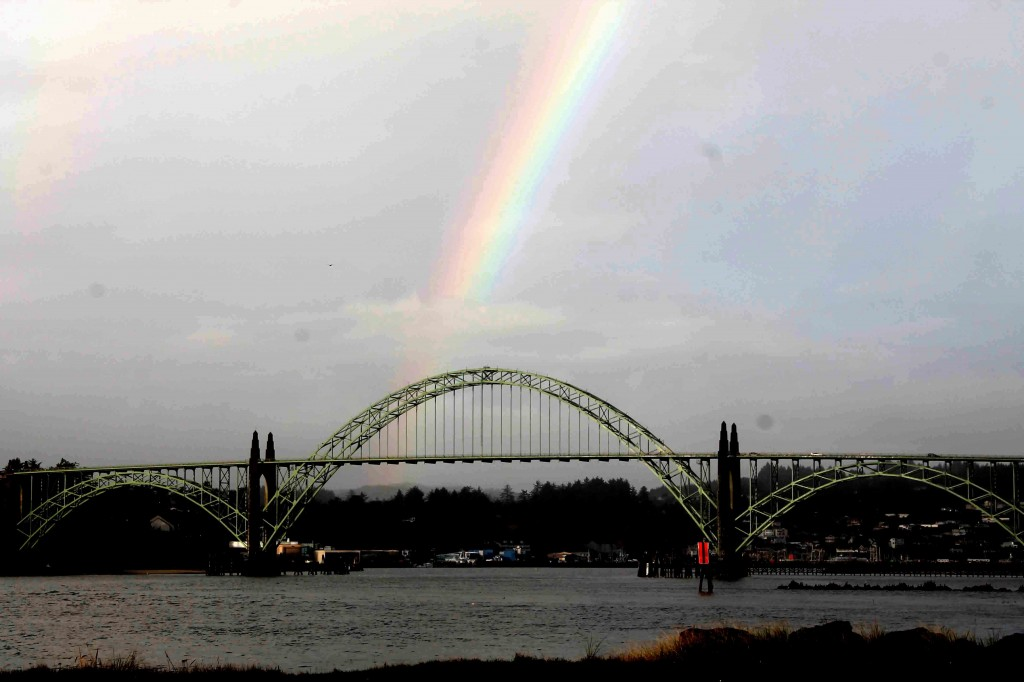 rainbow bridge Picture 274