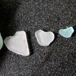 blue sea glass heart IMG_6576