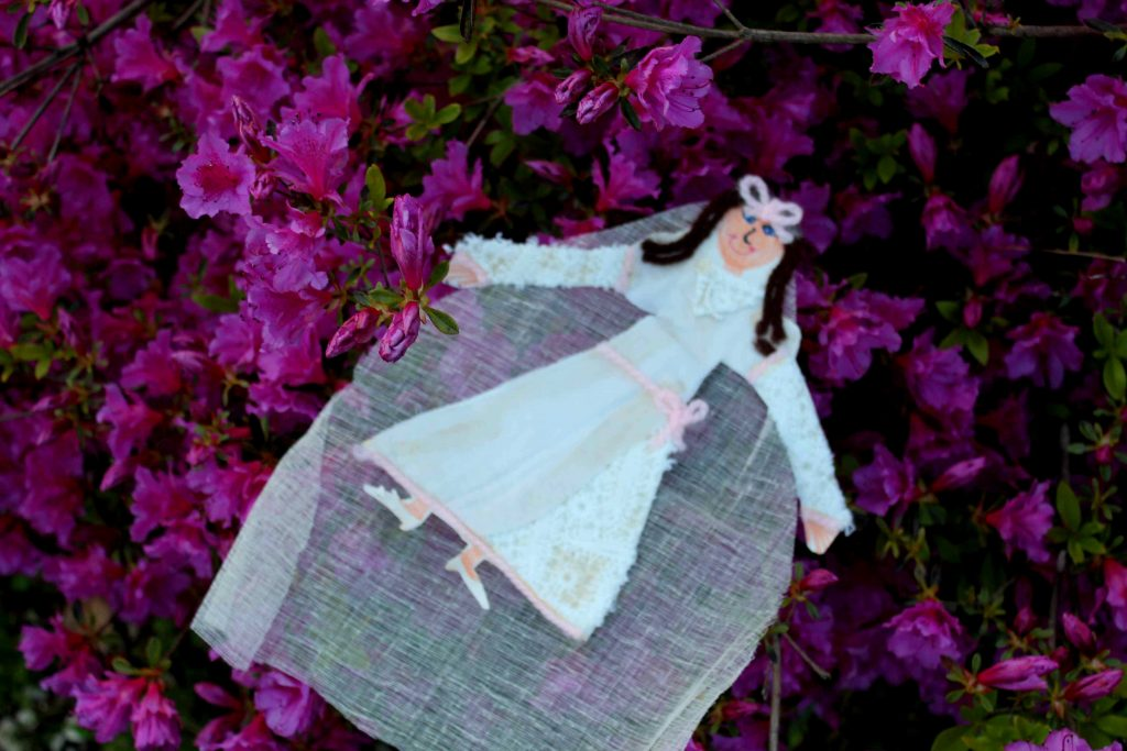 flat bride bed of azaleas IMG_5481
