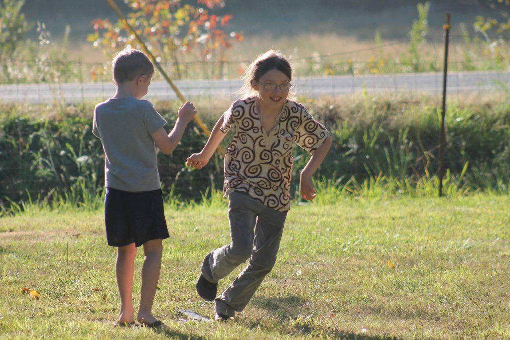 kickball smile IMG_8802